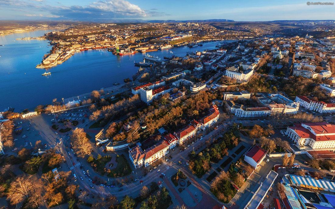 Севастополь обошел Ялту по росту цен на жилье