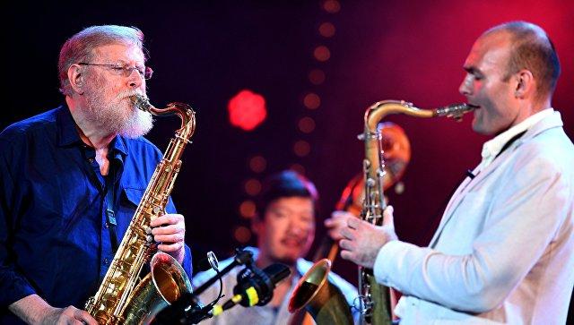 Джазовый фестиваль Koktebel Jazz Party впервые пройдет на пяти сценах