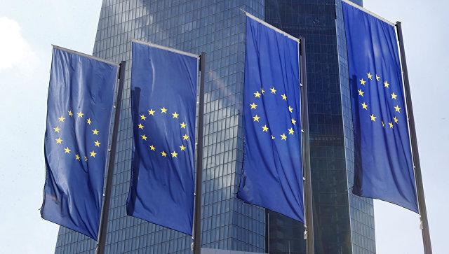 Пять стран присоединились к продлению санкций ЕС в отношении Крыма