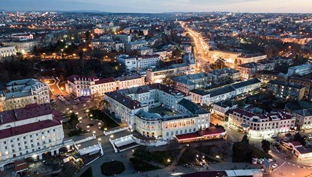 Участники СЭЗ Севастополя заплатили почти 5 млрд рублей налогов