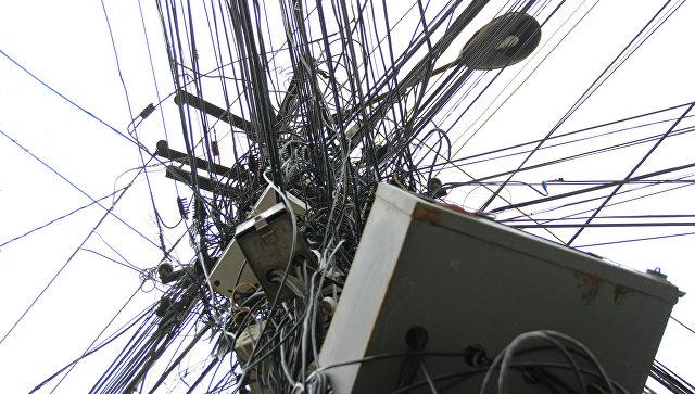 Часть Симферополя на день останется без электроэнергии