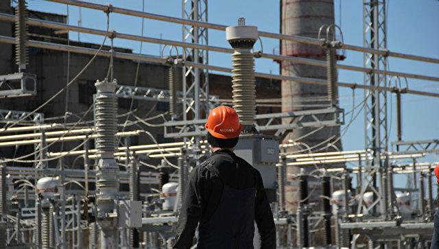 В 2022 году в Керчи выведут из работы Камыш-Бурунскую ТЭЦ