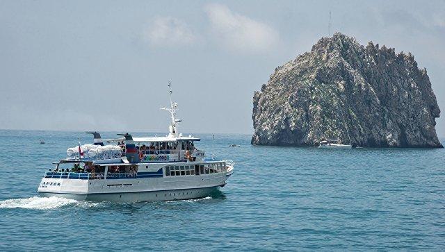 Крым может наладить морские пассажирские перевозки с курортами-соседями