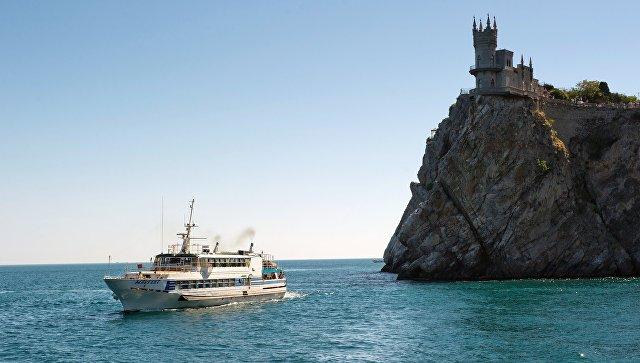 В Китае предлагают продвигать туризм в Крыму