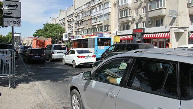 В Симферополе капитально отремонтируют дороги