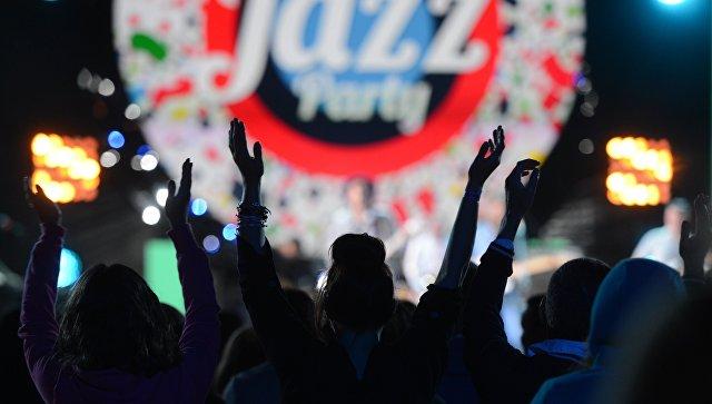 Джазовый фестиваль Koktebel Jazz Party открывает аккредитацию