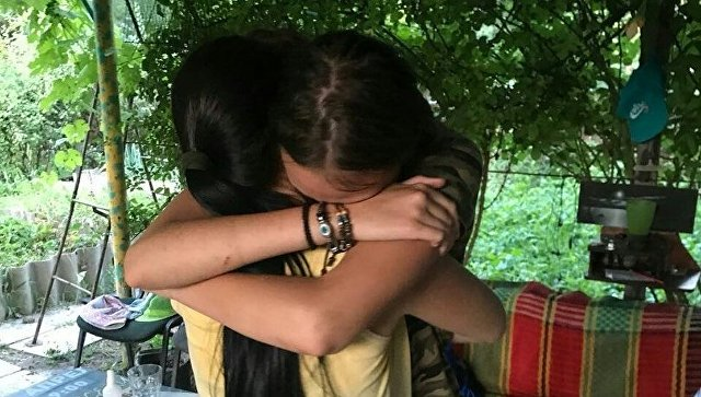 В Севастополе нашли пропавшую 15-летнюю школьницу