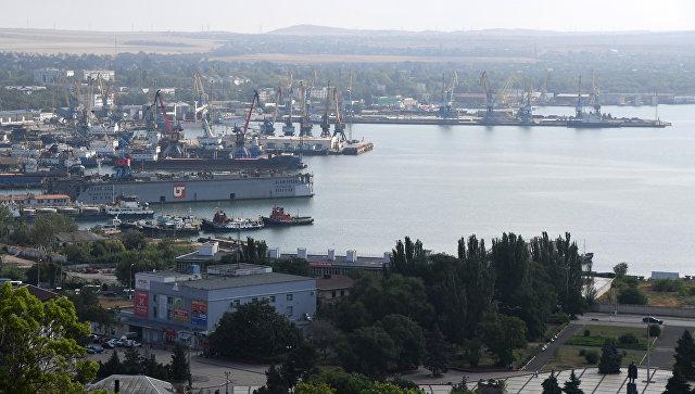 Норвежскую компанию подозревают в поставках ильменита в Крым