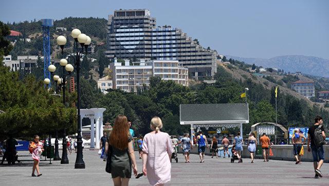 Меняйте менталитет: эксперт рассказала, почему пустуют некоторые отели Крыма