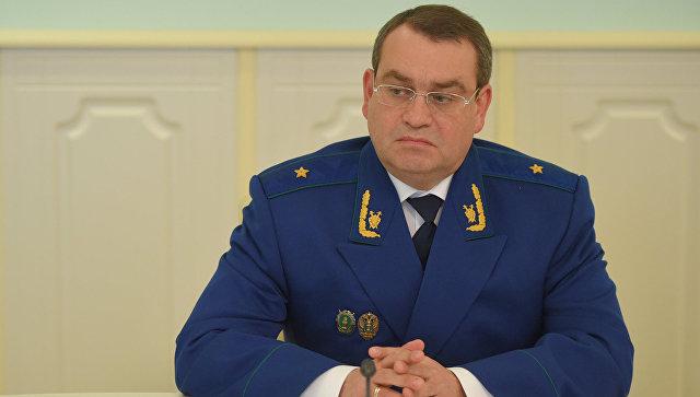 Генпрокуратура нашла кандидата в прокуроры Севастополя