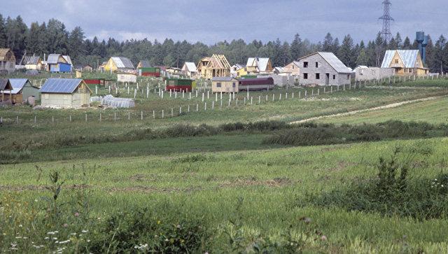В Крыму посчитали, сколько человек заплатят земельный налог в этом году