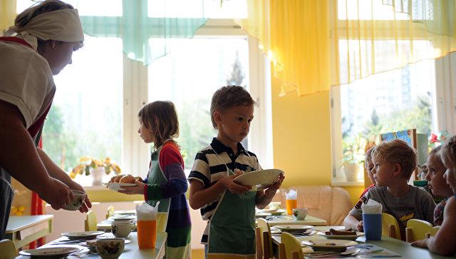 Чем кормят в детсадах Симферополя: прокурорская проверка