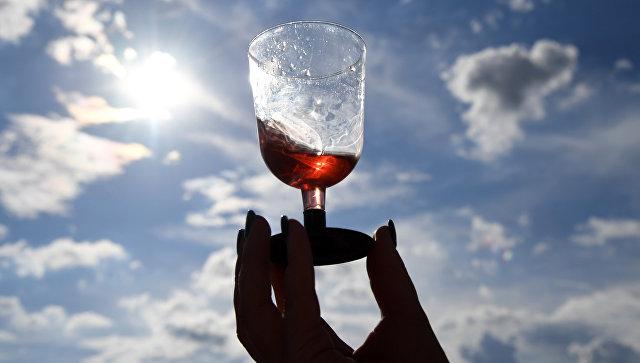 Эксперт рассказал о лучших винах Крыма