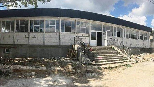В Старом Крыму появится боксерский клуб