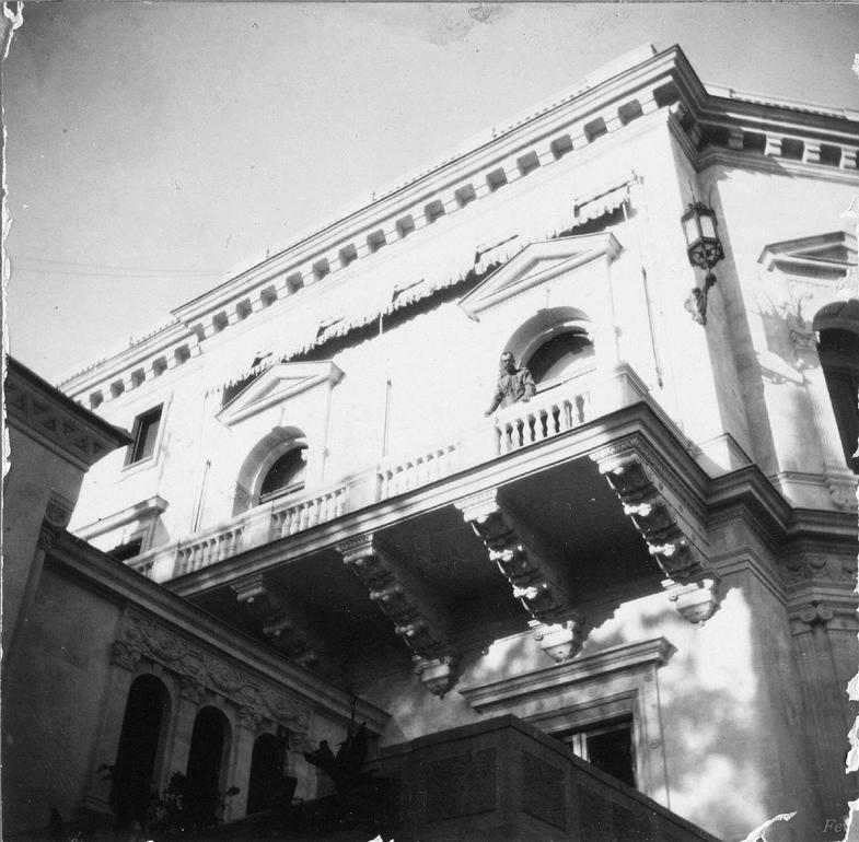 Ливадия. Императорский дворец