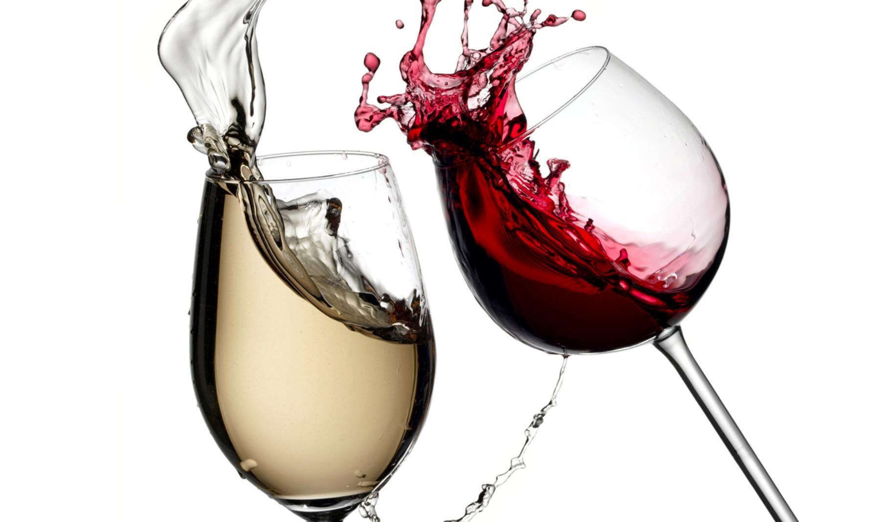 Крым зальет Китай вином