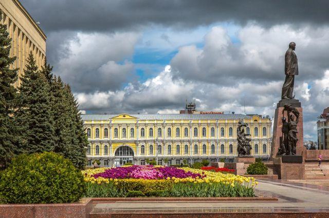 Все о городе Ставрополь на портале