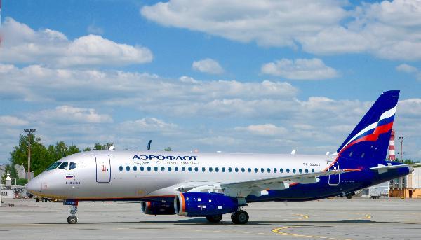 «Аэрофлот» оштрафован на 120 тыс. рублей за задержку девяти рейсов