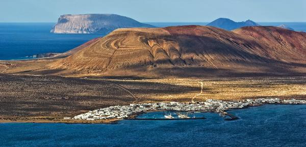 Ла Грасьосу официально признали восьмым островом Канарского архипелага