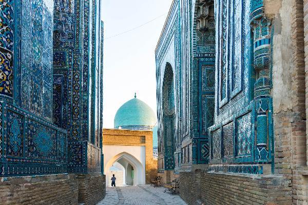 В Узбекистане создан Международный университет туризма