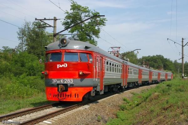 Туристские вагоны запустят в составе пригородного поезда «Тюмень – Тобольск»