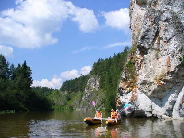 Более 25 мероприятий в сфере туризма пройдет в июле в Свердловской области