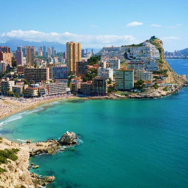 Российский турпоток в Испанию за пять месяцев вырос на 9%