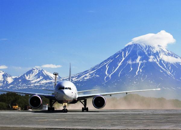 Трутнев сообщил, что авиасообщение не обеспечено на 70% территории Дальнего Востока