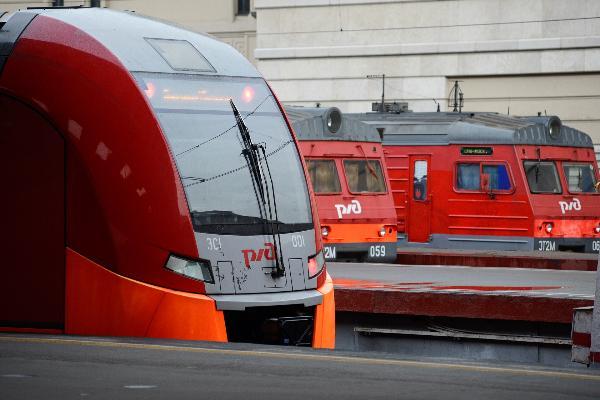 РЖД рассчитывают к 2025 году увеличить перевозки пассажиров на 27%