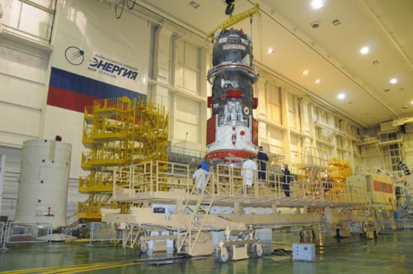Россия начала разработку модулей для туристов МКС и для высадки на Луне