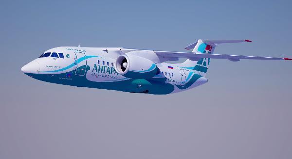 «Ангара» открыла рейсы из Иркутска в Улан-Батор