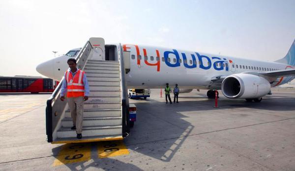 Авиакомпания flydubai продолжит сотрудничество с «Натали Турс»