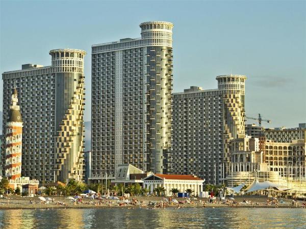 В июне поток туристов в Грузию увеличился на 20%