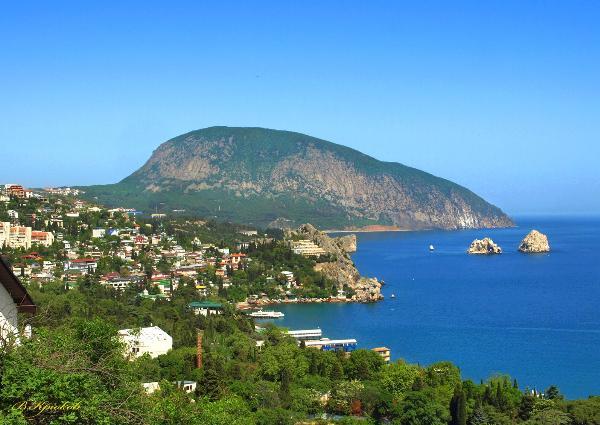 Спрос на Крым достиг уровня успешного лета 2016 года