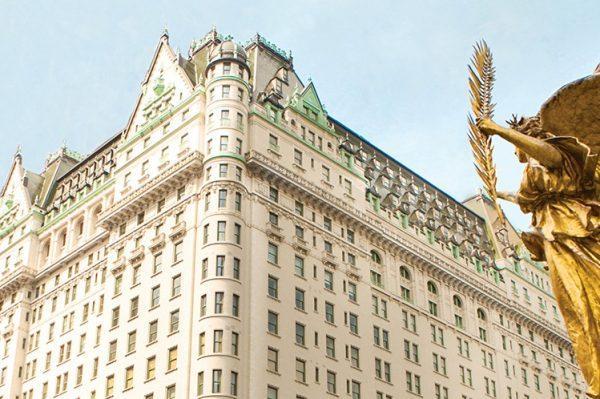 Katara Hospitality приобрел отель Plaza в Нью-Йорке