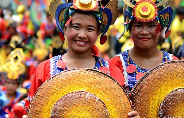 «Кадаяван» - день благодарения по-филиппински в Давао