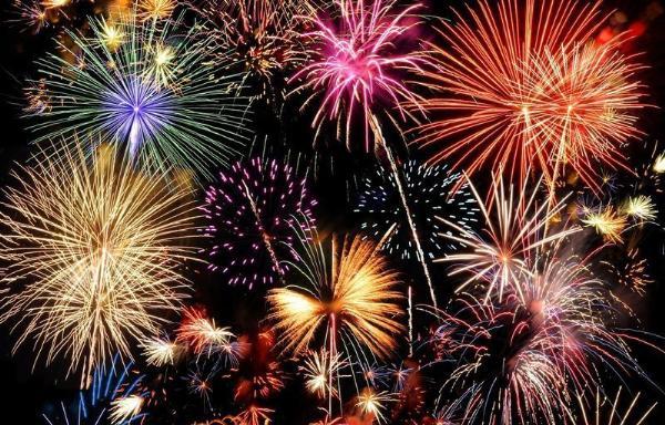 Грандиозное шоу фейерверков откроется в Пхохане