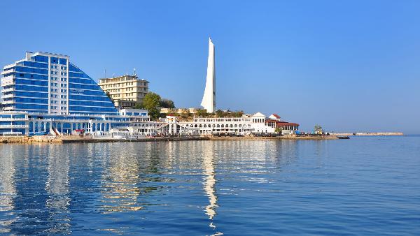 В Крыму анонсировали запуск морского сообщения между Ялтой и Севастополем