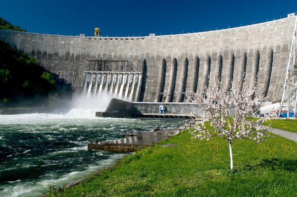 Саяно-Шушенская ГЭС в Хакасии может войти в новый туристический маршрут по Сибири