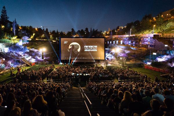35-й международный кинофестиваль в Иерусалиме пройдет с 26 июля - 5 августа 2018 года