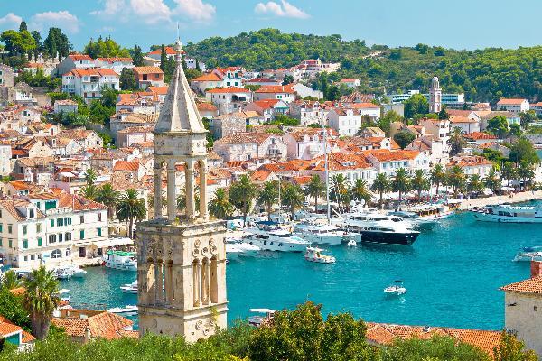 Туристический налог в Хорватии может вырасти на 25% в 2019 году