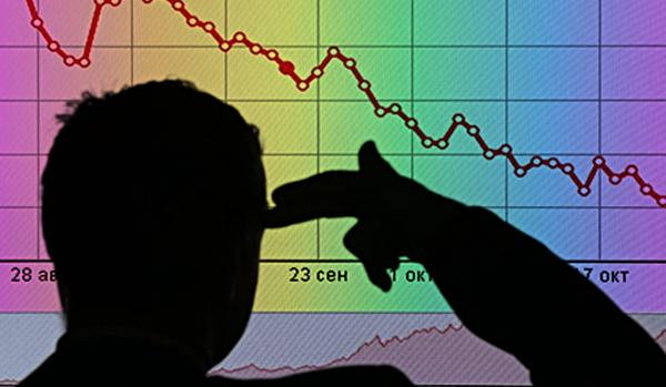 Туррынок «штормит» – темпы продаж замедляются