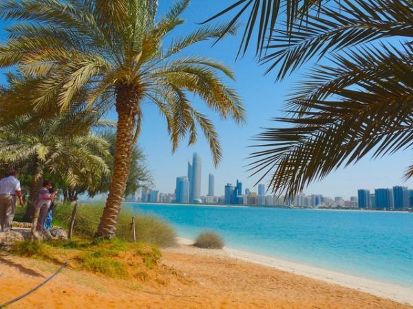 ОАЭ запустили проект по развитию экотуризма