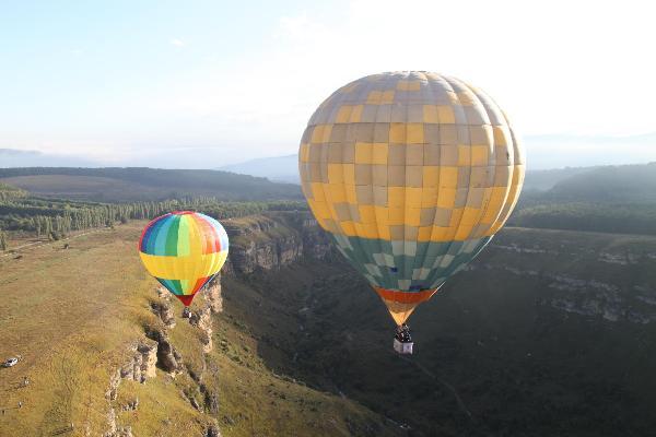 Курорты Кавминвод развивают событийный туризм и новые методики лечения