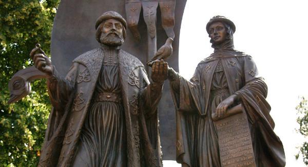Россияне отпразднуют День семьи, любви и верности