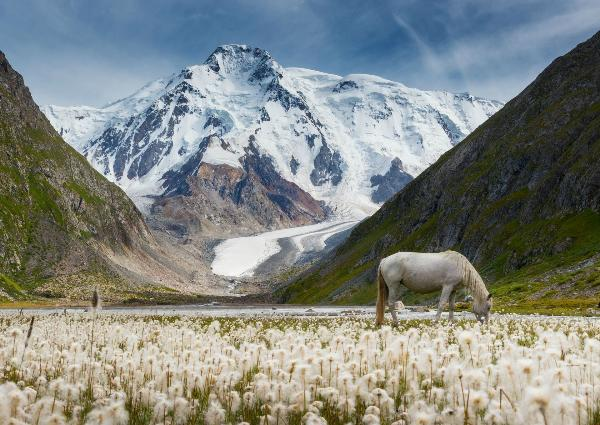 У туризма в Киргизии большой потенциал, но проблем еще больше