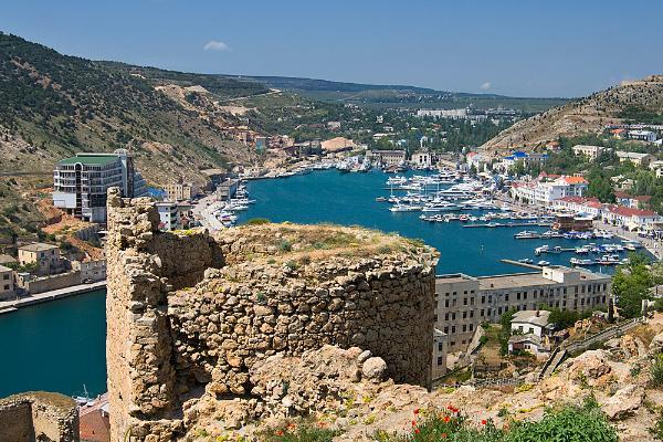 Глава Крыма: нам нужны глобальные изменения курортной инфраструктуры