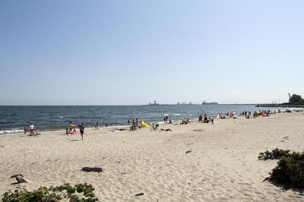 Немецкий танкер времен Второй мировой войны грозит курортам Польши и РФ катастрофой