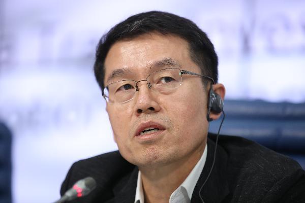 Национальная организация туризма Кореи примет участие в ИННОПРОМ-2018