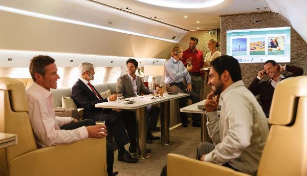 Отмена виз между Россией и ОАЭ приведет к росту бизнес-туризма